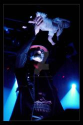 King Diamond by LadyAndjela