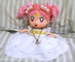 Lady Serenity Custom Baby Doll by milky-tales