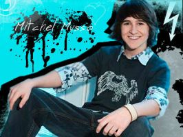 Mitchel Musso by dinosaur-whore