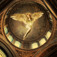 Angel Of Light by Corvinerium