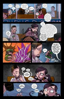I'm So Goth! pg. 012 by JeremyTreece