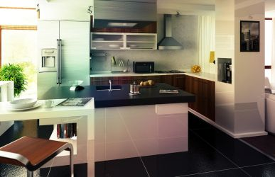 kitchen project by bizkitfan