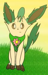 Saber Evergreen (Reference, I guess) by NuclearGallade25