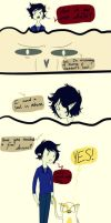 Adventures with Marshall lee prt 44 by PolitosBurritos