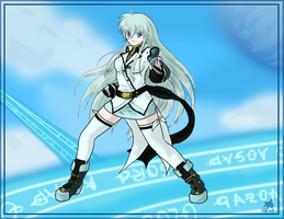 Op Free Hair: Einhart Stratos by mercurianangel