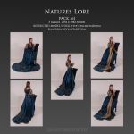 Pack 161 Natures Lore by Elandria