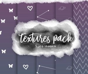 Textures pack #30 by lollipop3103