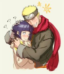 Naruhina by galibo