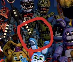 I just noticed this by RealityWarper45
