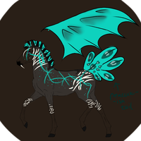 N3465 Padro Foal Design for horses0101 by WalkingDeadStables