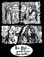 Death and Circumstance Ch. 1 by featureEnvy