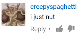 I Just Nut by DelightfulDiamond7