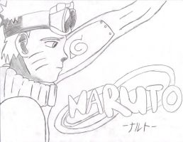 Naruto - 2000 Pageviews by Tracey-Sketchit