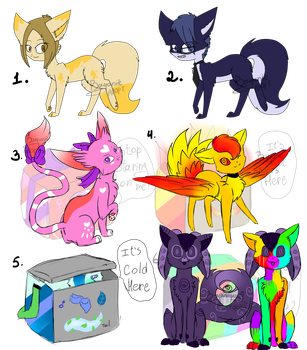 Adopts in the box [Closed] by Bayanik