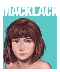 Macklack by CharmaineCheese