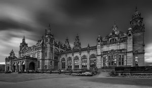 Kelvingrove Art Gallery by KlikitiKlik