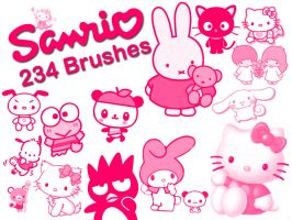 Sanrio Collection by EmmaL27