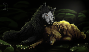 Commission by Brevis--art