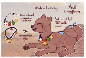 Argil Ref by Dogquest