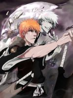 BLEACH - In The End by IFrAgMenTIx