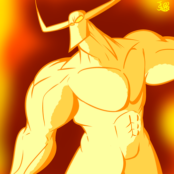 PYRON by Carbonated-James