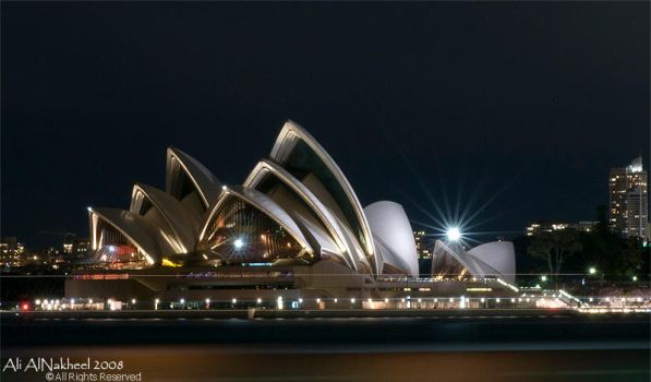 Opera House III by IAMSORRY87