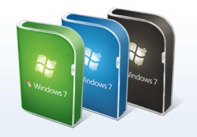 Windows 7 Box Icons by JordiArt