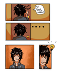 The Voice Stealer Page 16 Coloured by AnimeInMyPocket