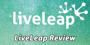 LiveLeap Review by profben