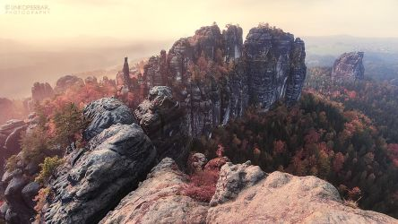 Rocks With Dignity by Unkopierbar
