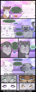 The Forgotten Code    Prologue    6 by shiver-paws