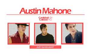 ||Austin Mahone|| PNG by ExpertforLight