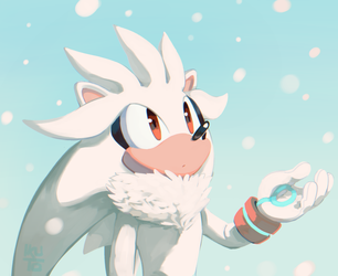 Snow by Iku-T0