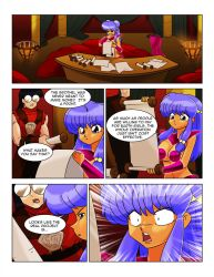 Ranma of Mars 098 by AndronicusVII
