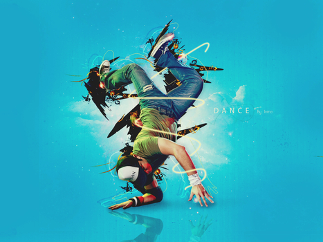 D  A  N  C  E by inmany