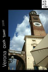 Clock Tower by Torcasita