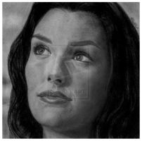 Taylor Cole by dooona
