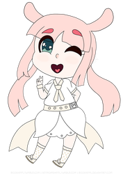 Adopt Chibi {Submission} by booshippl
