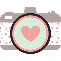 Clipart camera photography png by Montse-glezz