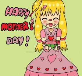 HAPPY MOTHER'S DAY by shana-1