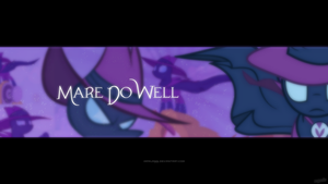 Mare Do Well (wallpaper) by AdrianImpalaMata