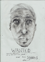 Wanted by Ulilee2