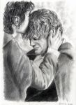 Last pages are for you Sam.. by Ines92