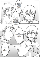 Martyr Page 113 by Kyovan