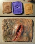 Flesh Square Test by AetherAnvil