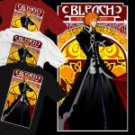 We Love Fine- BLEACH - Ichigo by MediaViolence