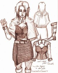 Lucind's Closet V by lushind