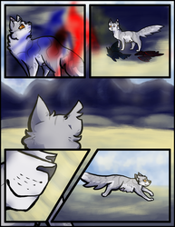 Two-Faced page 332 by Deercliff