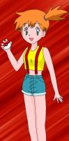 Misty 2 by maskeraderosen