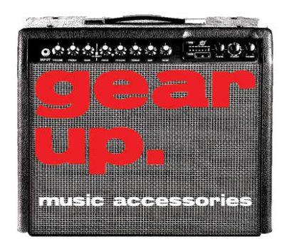 Gear Up by tripping